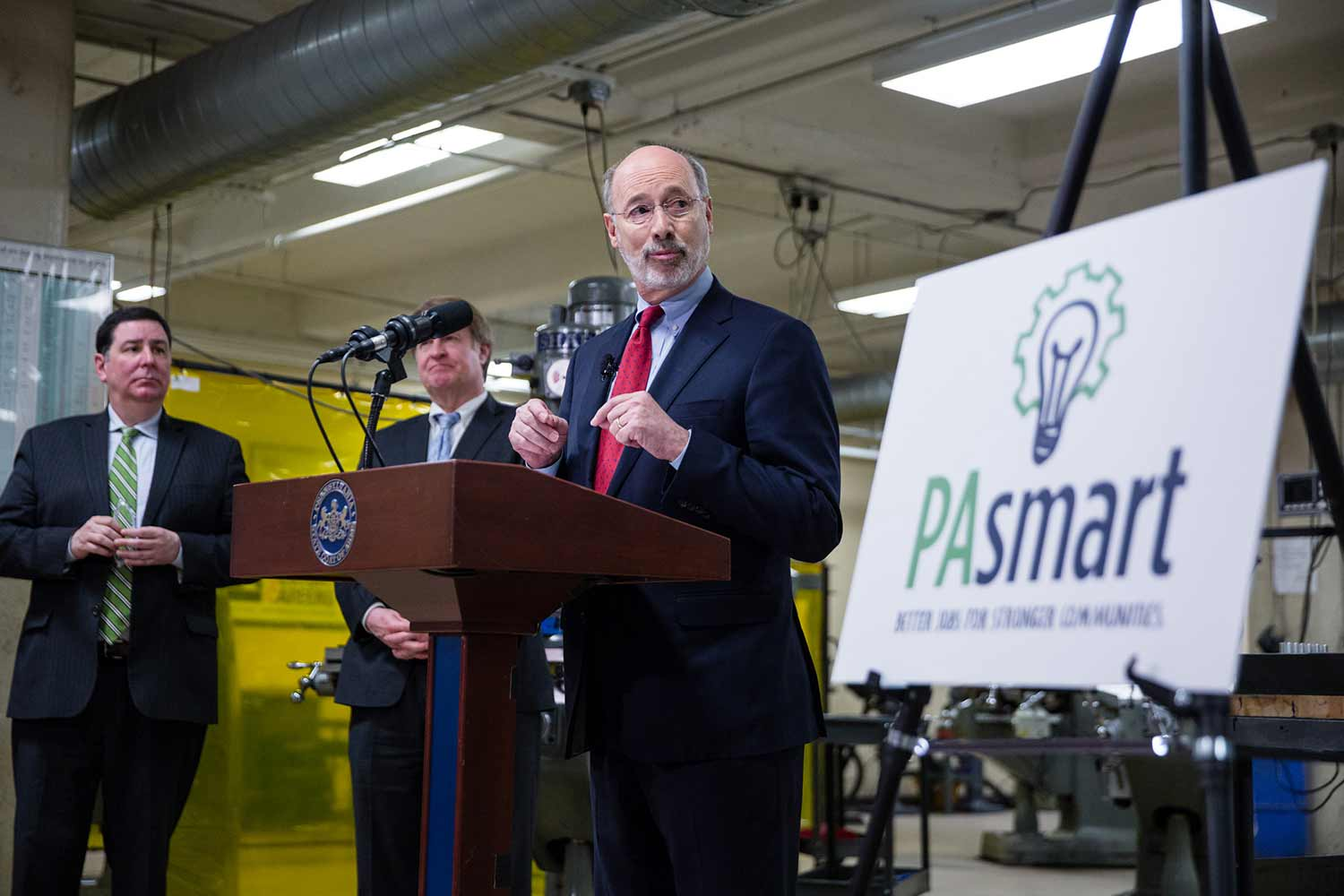 Check out the latest news in Pennsylvania
